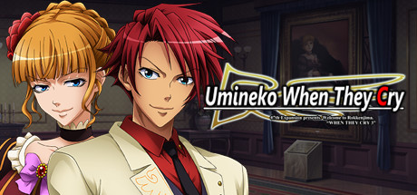 Umineko When They Cry - Question Arcs