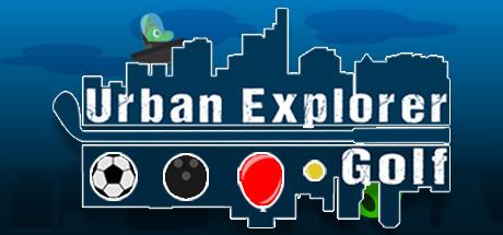 Picture of Urban Explorer Golf