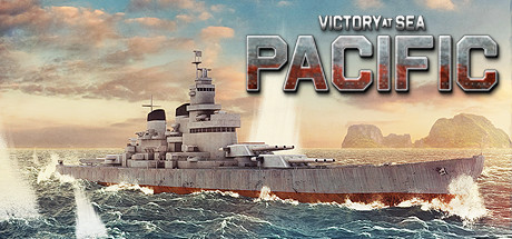 Picture of Victory At Sea Pacific
