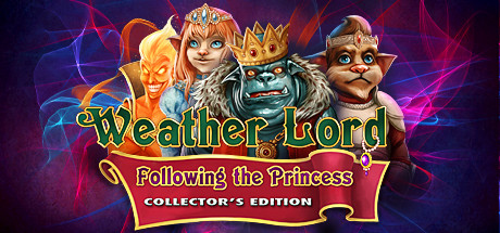 Picture of Weather Lord: Following the Princess Collector's Edition