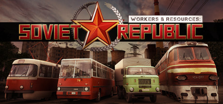 Workers & Resources: Soviet Republic