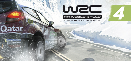 Picture of WRC 4 FIA World Rally Championship